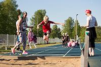 Kielosaari sports park