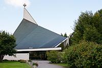 Pyhäjoen kirkko