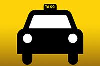 Pyhäjoen taksi